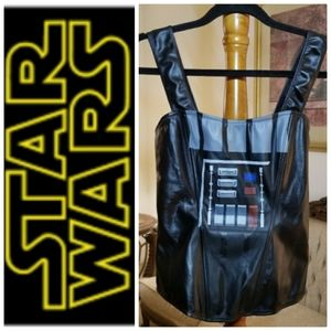 Star Wars Faux Leather Lucasfilm Corset